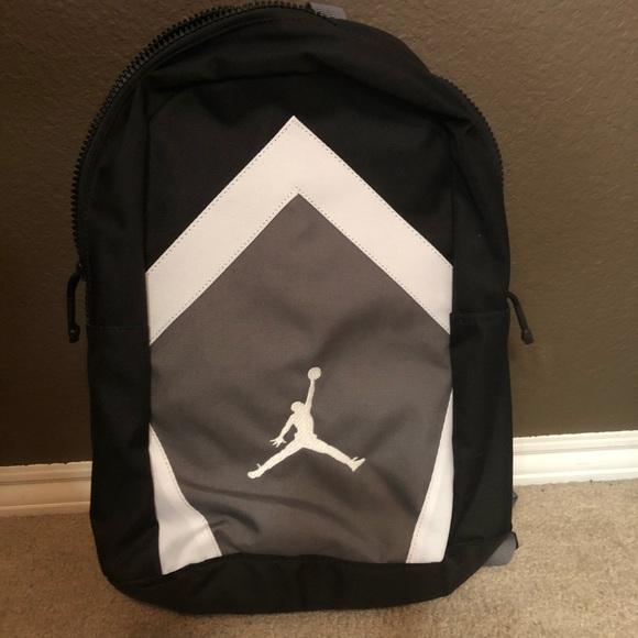 "Nike Jordan Jumpman Logo 15"" Laptop Backpack"